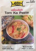 Tom Kha Kai 3